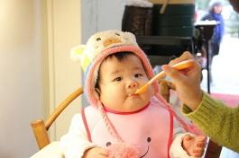 寶寶副食品輕鬆做,忙碌爸媽的副食品好幫手